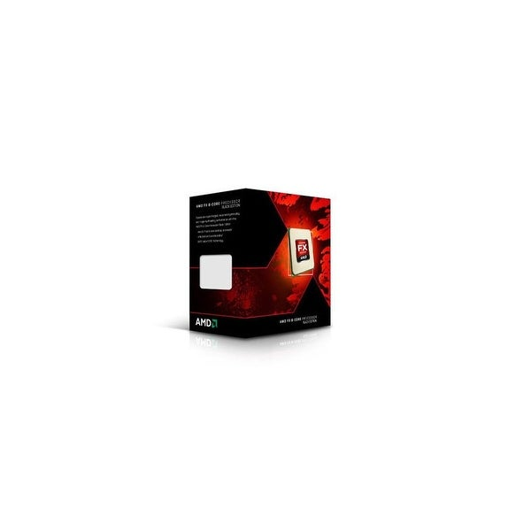 AMD PW4486B AMD FX-8350 FX-Series 8-Core Black Edition