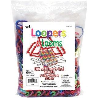 Looper & Looms 6/Pk-