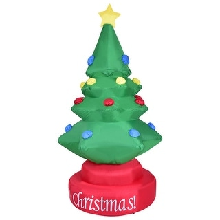 buy christmas inflatables online at overstockcom our best christmas decorations deals - Christmas Outdoor Inflatables