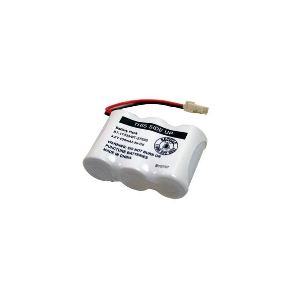 Replacement Battery for VTech BT17333 - Fits Vtech CS5113, CS5111, CS5121