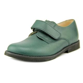 Beberlis 17108 Round Toe Leather Oxford