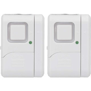 GE 45115 GE Security Alarm - 120 dB