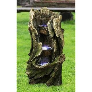 Design Toscano Cascading Creek Garden Fountain