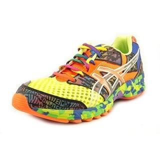 Asics Gel-Noosa Tri 8 Round Toe Synthetic Running Shoe