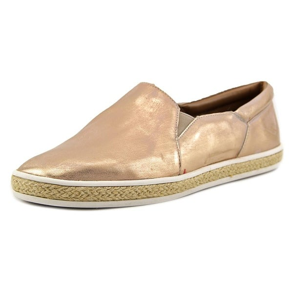 Aerosoles Fun Fact Women Round Toe Leather Loafer
