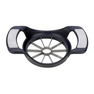 Miu France 764 Apple Corer & Slicer- Black
