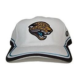 Jacksonville Jaguars SPL 28 NFL Hat - White