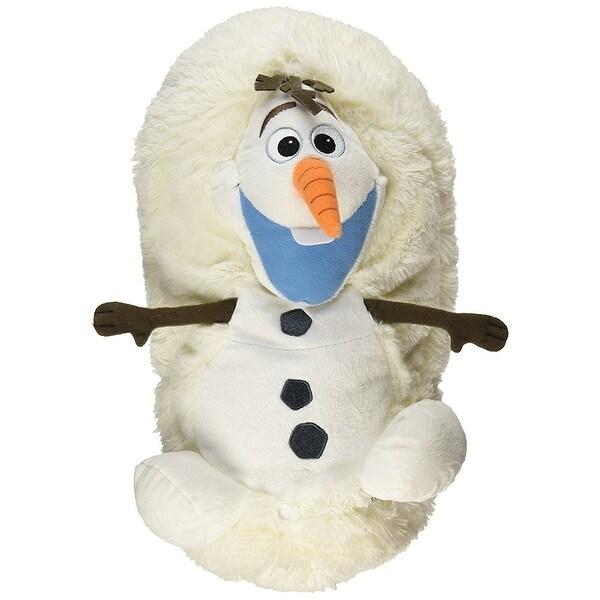 """Hide Away Pets Frozen Olaf Plush, 14"""""""