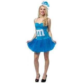M&M's Party Dress