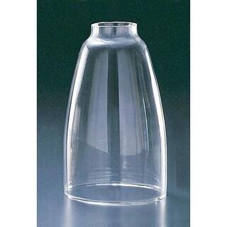 Volume Lighting GS-02 Clear Hurricane Glass Shade