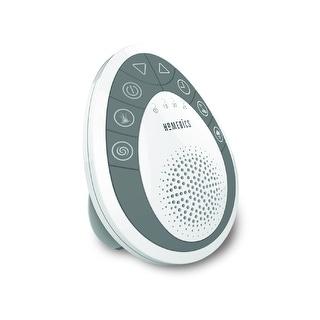 HoMedics SS 1200 Mini Portable SoundSpa