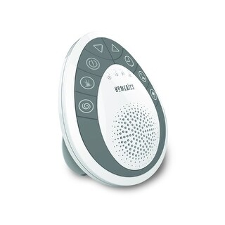 HoMedics SS 1200 Mini Portable SoundSpa