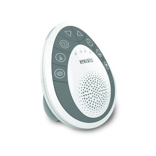 HoMedics SS-1200 Portable Mini Sound Spa Sleep Solutions