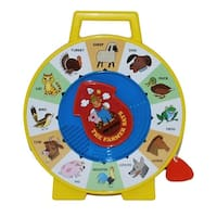 Fisher Price(R) See 'n Say Farmer Says