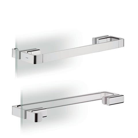 """Axor 42837 Universal 17-1/2"""" Shower Door Handle -"""