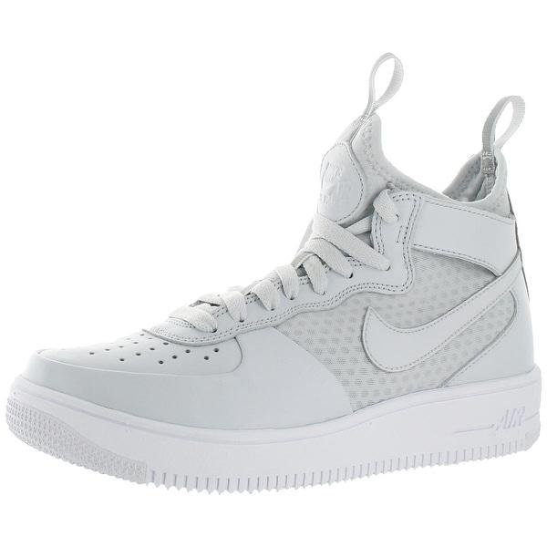 Nike Mens Air Force 1 Ultraforce Mid