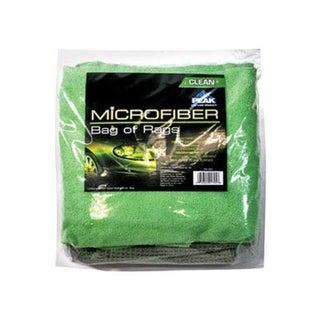 Peak PKC0FR Microfiber Rags