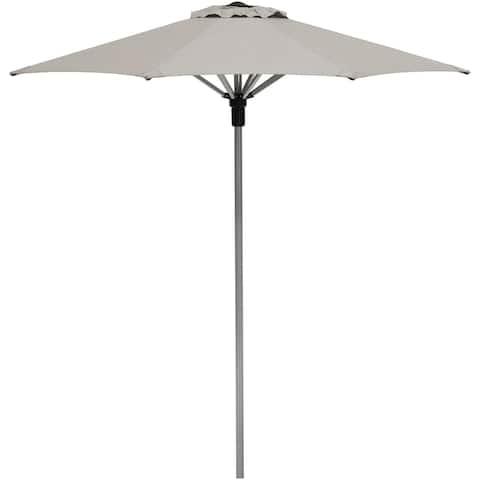 Hanover 7.5-ft Commercial-Grade Outdoor Umbrella