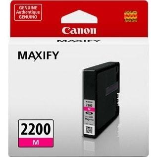 """Canon PGI-2200 M Ink Tank Ink Cartridge"""