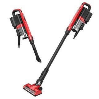 Sancusto Cordless Stick & Handheld Multi cyclone Vacuum Cleaner