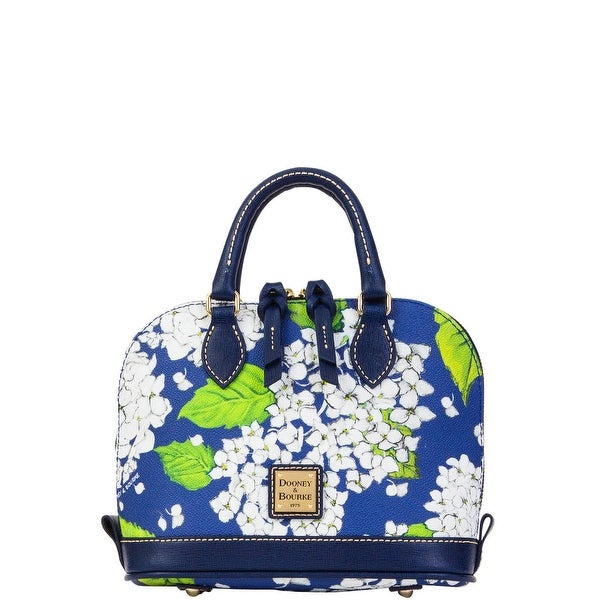 Dooney & Bourke Hydrangea Bitsy Bag (Introduced by Dooney & Bourke at $178 in Jan 2016)