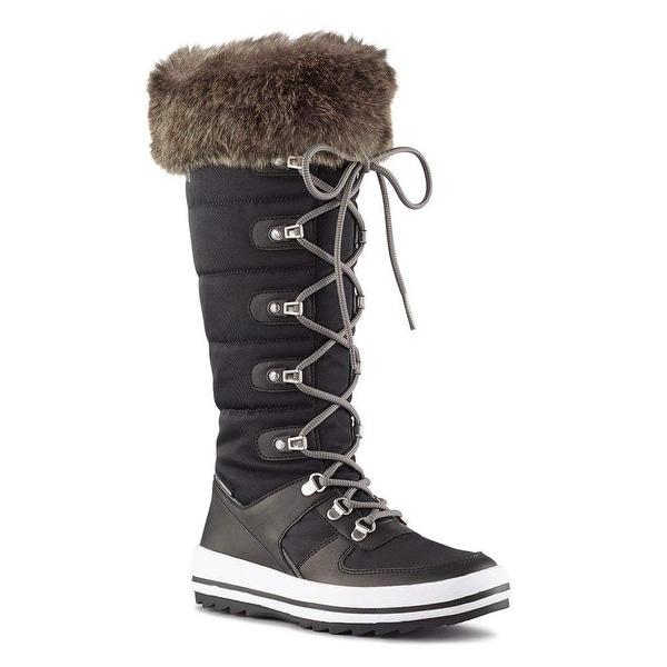 Cougar Women's Vesta Winter Boot in Black - 8