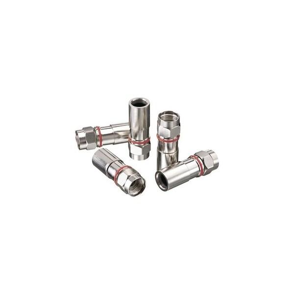 Ideal Industries IDI895047S RG59 inSITE Compression Connectors-35 pk