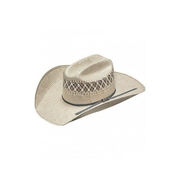 929a86b8708c9 Shop Twister Cowboy Hat Mens 20X Shantung 7