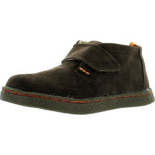 Hush Puppies Boys Tennyson Chukka Boots - Brown https://ak1.ostkcdn.com/images/products/is/images/direct/79b5183d3a32f96ad6853f24ec97e2991a9f9583/Hush-Puppies-Boys-Tennyson-Chukka-Velcro-Boots.jpg?impolicy=medium