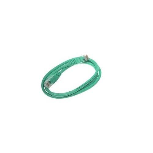 Belkin Components - Patch Cable - Rj-45 (M) - Rj-45 (M) - 3 Ft - Utp - ( Cat 5E ) - Green