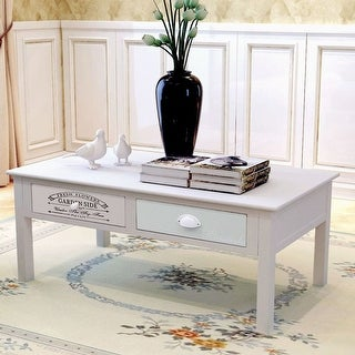 Buy Shabby Chic Coffee Tables Online At Overstock Com Our Best
