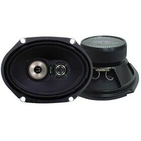 VX 6''x 8'' Three-Way Speakers