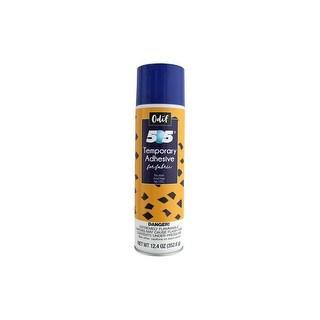 Odif 505 Adhesive Temporary Fabric 12.4oz