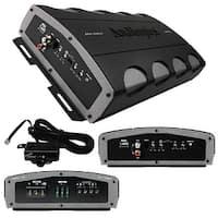 Audiopipe Amplifier 2 Channel 2000 Watts Max