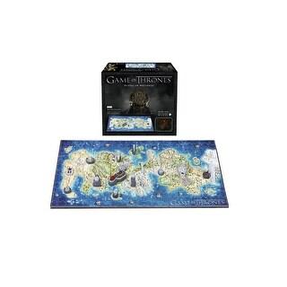 Game of Thrones Puzzles - Mini Westeros - MultiColor