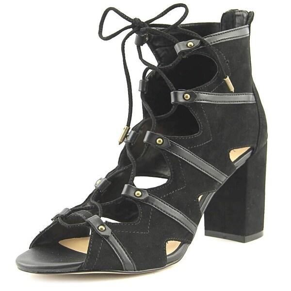 Daya by Zendaya Alfie Open Toe Suede Sandals
