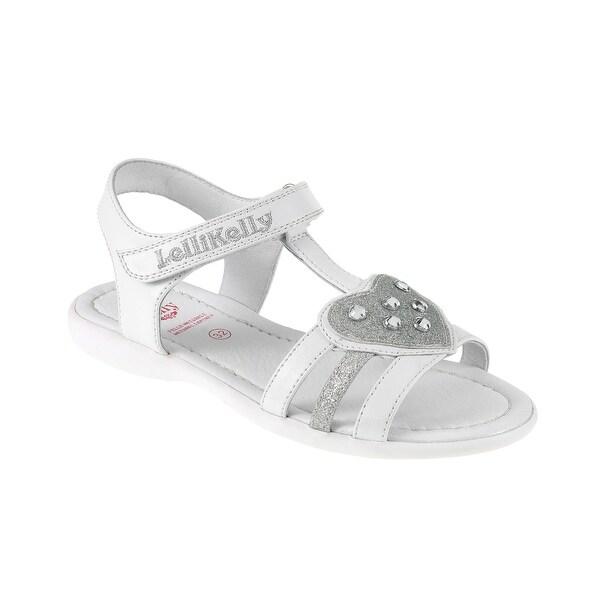 Lelli Kelly Girl's Sandals Lk4562