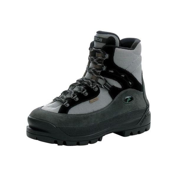 Boreal Climbing Outdoor Boots Mens Mali Gris Lightweight Gray
