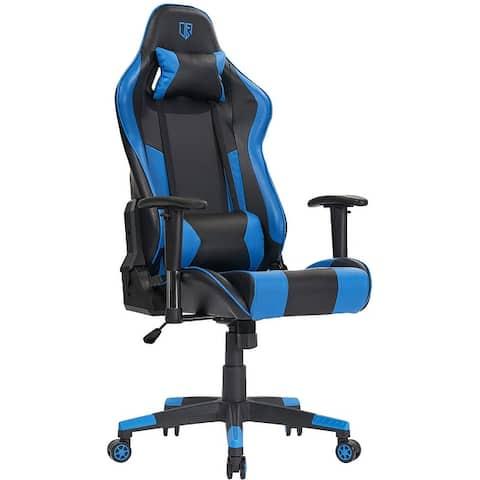 Suncrown Ergonomic Office Computer Desk Chair Gaming Chair(A,B)