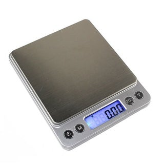 Digital Scale Precision Kitchen Scale 500g/0.01g