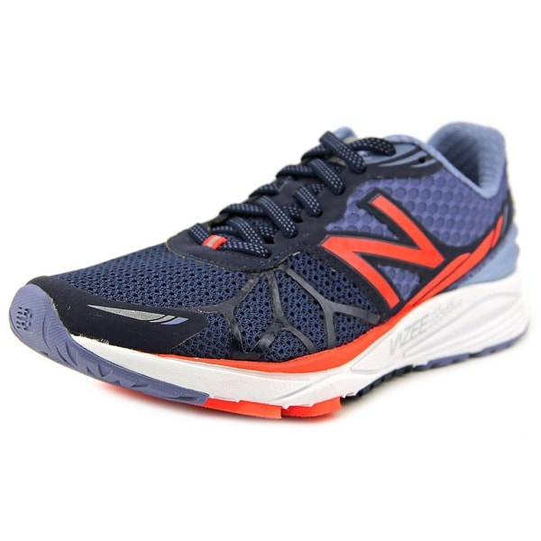 New Balance Pace D Round Toe Synthetic Running Shoe