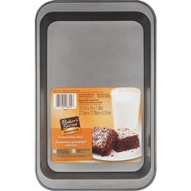 Bakers Secret Bs Bicuit/Brownie Pan