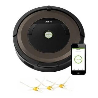 iRobot Roomba 890 w/ Roomba 800 and 900 Series Side Brush (3-Pack)