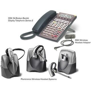 NEC 1091054 Wireless Headset Adapter