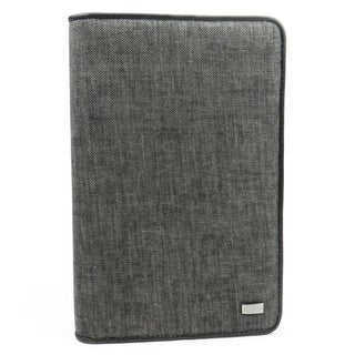 JAVOedge Charcoal Book Case for Amazon Kindle Fire (Stone)