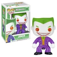 Batman Funko Pop Heroes Vinyl Figure The Joker - multi