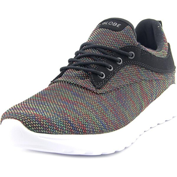 Globe Roam Lyte   Round Toe Canvas  Sneakers
