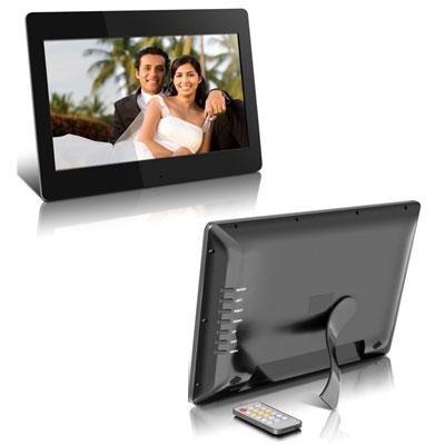 Shop High Resolution 14 Inch Digital Photo Frame W/512Mb Built-In ...