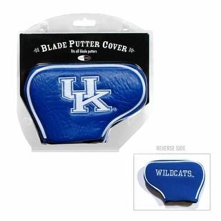 Kentucky Wildcats Blade Putter Cover
