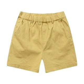 Richie House Boys' casual short pants